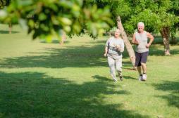 L'exercice physique ralentit le vieillissement cérébral