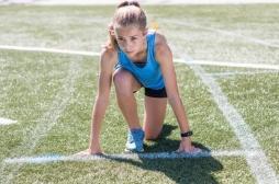 Hyperactivité : le sport diminue les risques pour les jeunes filles
