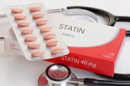 Cholestérol : les statines réduisent bien la mortalité prématurée
