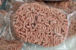 Bactérie E-coli : des steaks hachés retirés de la vente