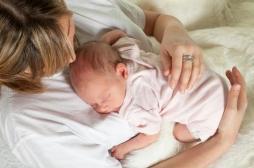 L'obésité maternelle augmente le risque de malformation chez l'enfant