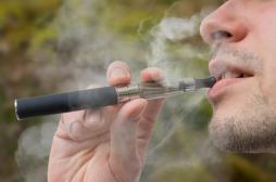 E-cigarette : les risques pour les mineurs alarment les Etats-Unis