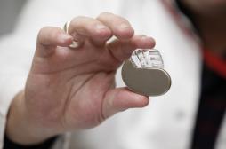 Pacemakers et défibrillateurs : attention aux portiques antivol