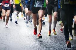 Marathon : les coureurs victimes d'insuffisance rénale dans les 48 heures