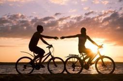 Le vélo n'a pas d'effets négatifs sur la sexualité, aussi bien chez les hommes que chez les femmes