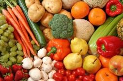 Les pesticides sur les fruits et légumes réduisent la fertilité