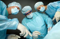 Accidents médicaux : 6 litiges sur 10 concernent les chirurgiens