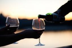 Alcool : 13 % des Français boivent tous les jours
