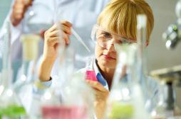 Recherche scientifique : les femmes...