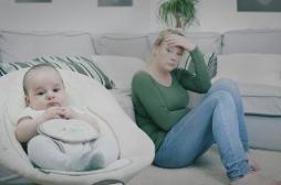 Grossesse : la dépression post-partum peut-être dangereuse pour l'enfant
