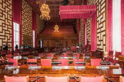 Comité Nobel : deux membres priés de démissionner