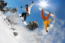L'entorse du pouce est fréquente au ski : mal traitée, elle peut laisser des séquelles