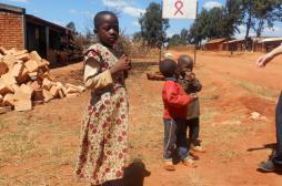 SIDA: 17 millions de personnes traitées dans le monde