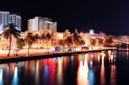 Zika: la zone de contamination s'étend à Miami