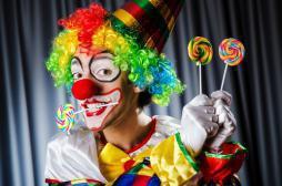 Enfants malades : des faux clowns...