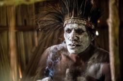 Indonésie : une épidémie mortelle de rougeole décime les enfants Papous