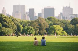 Vivre dans un cadre verdoyant est bon pour la santé des femmes