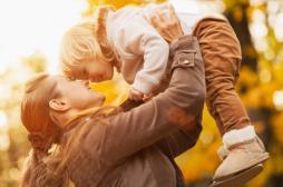 Encourager les tout-petits améliore leur développement cognitif