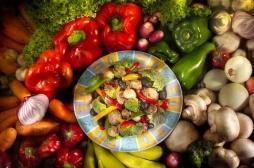 Un régime végétarien pour soigner la maladie de Crohn, une maladie auto-immune chronique