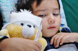 Virus : les enfants sont des proies faciles