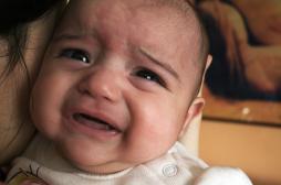Une application traduit les pleurs des bébés