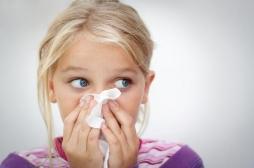 Rhume : le zinc plus efficace que la vitamine C pour réduire la durée des symptômes