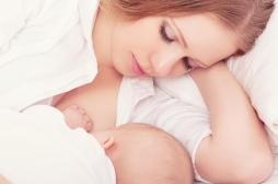 Allaiter réduirait les maladies cardiovasculaires de la mère