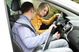 Conduite auto : les femmes sévères avec les hommes