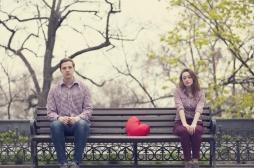 Chagrin d'amour :  la douleur atténuée par un placebo