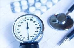 Traiter l'hypertension résistante sans médicaments