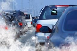 La pollution augmente la mortalité, même sous les seuils d'alerte actuels. Un problème pour le Président Trump