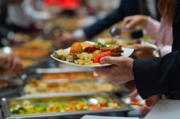 Alimentation : plus de légumes, moins de charcuteries