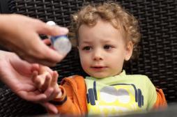 Gel hydroalcoolique : un risque d'intoxication pour les enfants