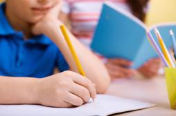 Syndrome d'Asperger : le poème d'un garçon provoque l'émotion