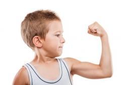 Le sport, le secret des enfants pour avoir de bons poumons à l'âge adulte