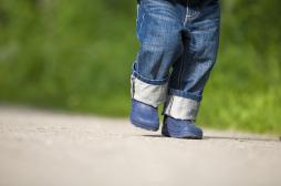 Obésité : l'activité physique déterminante dès 2 ans