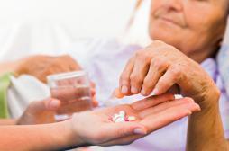 Sclérodermie systémique : l'œstrogène réduit les symptômes