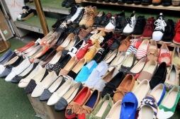 Pieds brûlés : la répression des fraudes enquête sur les chaussures