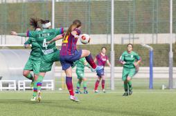 Football féminin : les stéréotypes altèrent les performances