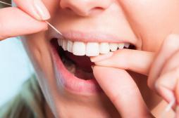 Fil dentaire : aucune efficacité scientifiquement prouvée