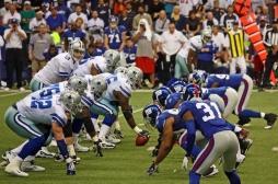 Foot US: 90 % des anciens joueurs ont des dommages cérébraux