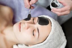 Masques noirs : risques d'allergie avec des produits non conformes