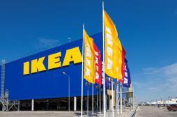 Accidents domestiques : Ikea rappelle les commodes «Malm»