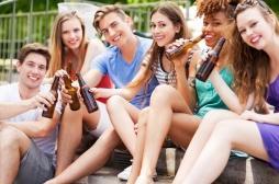 Alcool : l'impact sur le cerveau plus prononcé chez l'homme que chez la femme