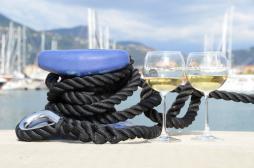 Mer :  l'équipage soumis à un seuil légal d'alcoolémie