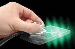 Smartphone : les ondes électromagnétiques ne sont pas si dangereuses