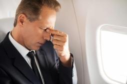 Malaise en avion : un guide pour gérer les urgences médicales en plein vol