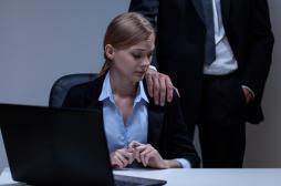 Harcèlement sexuel : 3 femmes sur 10 y ont déjà été confrontées