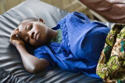 Maladies infantiles: 1,4 million de décès par an dans le monde