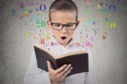 Dyslexie : de l'électricité pour mieux lire